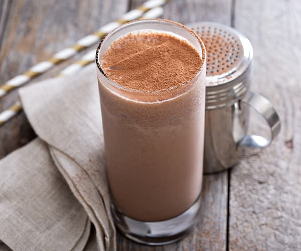 Healthy Snacks for Work Under 200 Calories - Shakeology