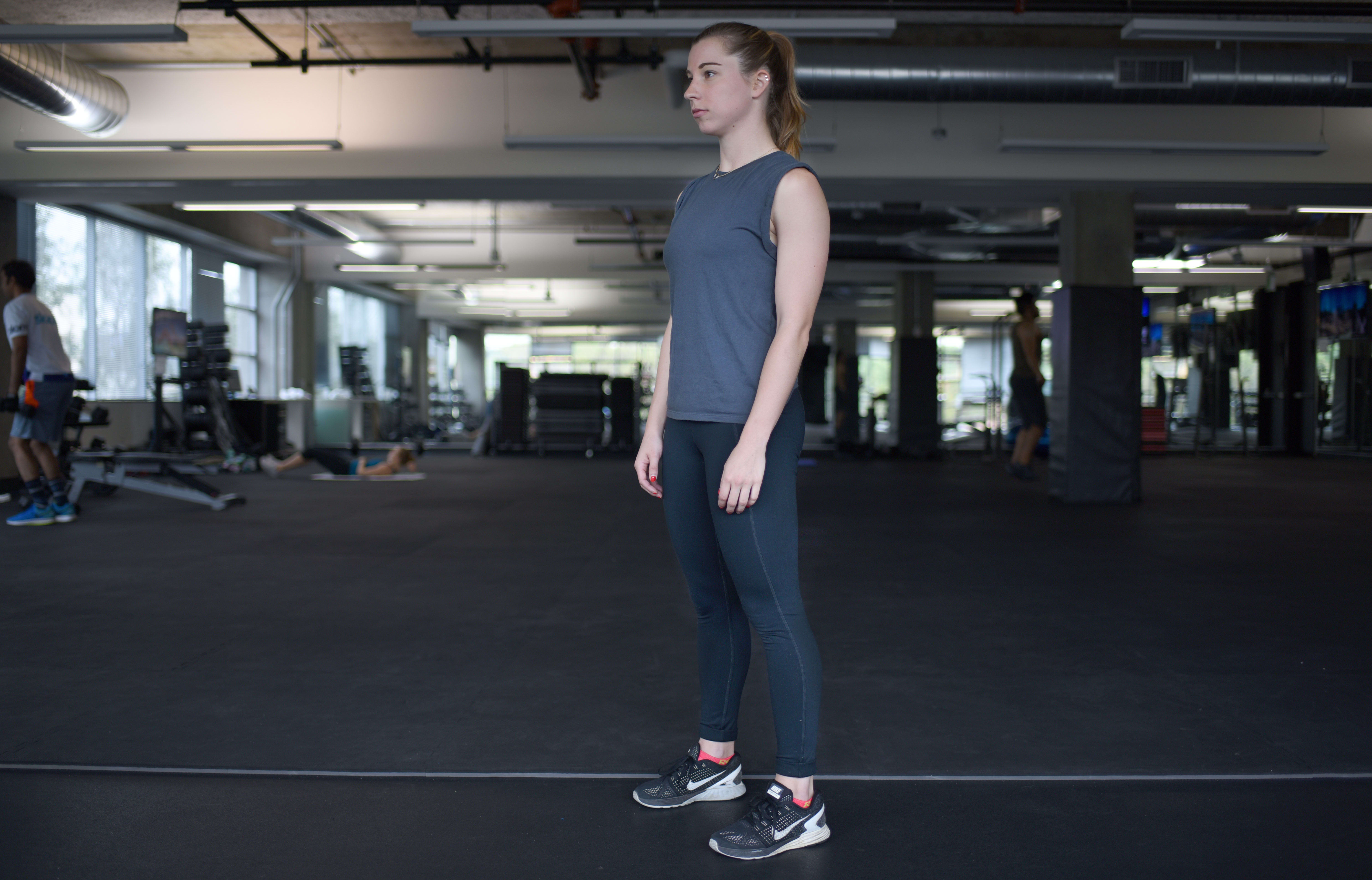 4 of the Best Butt Exercises to Lift Your Butt - Quadruped Hip Extension
