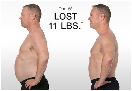 Weight loss despite eating normally image 8