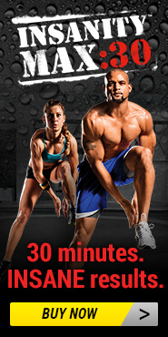 Learn More about Insanity Max 30!