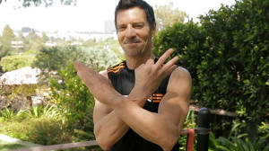Why Tony Horton Loves His Job