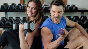 Brutal Arms Workout With Tony Horton