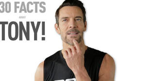 30 Facts About Tony Horton
