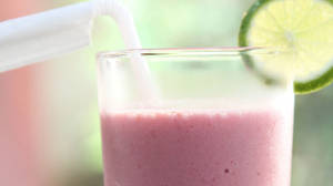 Agua Fresca Shakeology Recipe
