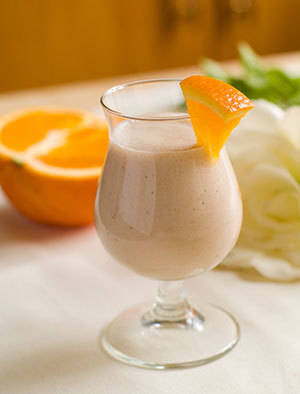 Orange Dream Shakeology