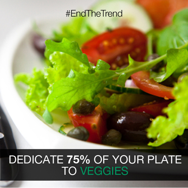 Divide Your Plate