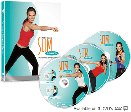 Slim Series product