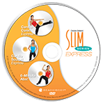 Slim Series Express dvd 01