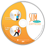 Slim Series Express dvd 02