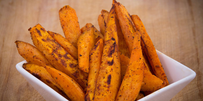 Beachbody-Blog-Spicy-Sweet-Potato-Fries