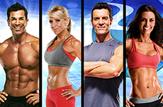 Click to Enter the Beachbody Challenge
