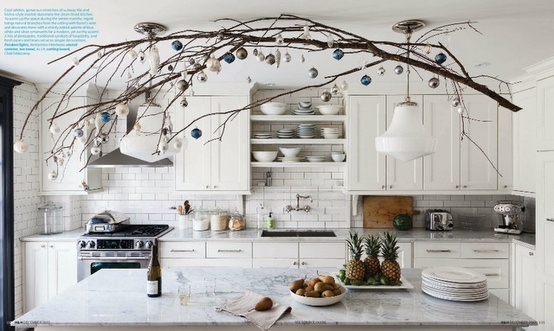 If Seeing These Holiday Kitchens And Dining Areas Has You Craving Some  Holiday Shakeology, Fear Not! We Have Delicious Recipes For Holiday Shakes  Here And ...