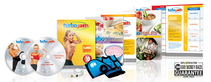 Turbo Jam® - Fitness, Nutrition, Diet, Weight Loss ...