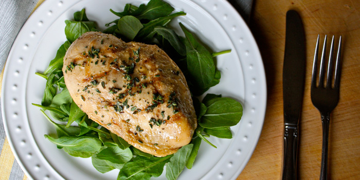 Grilled Chicken Dijon - The Beachbody Blog   Healthy Eating, Fitness ...