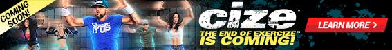 CIZE EMC Banner