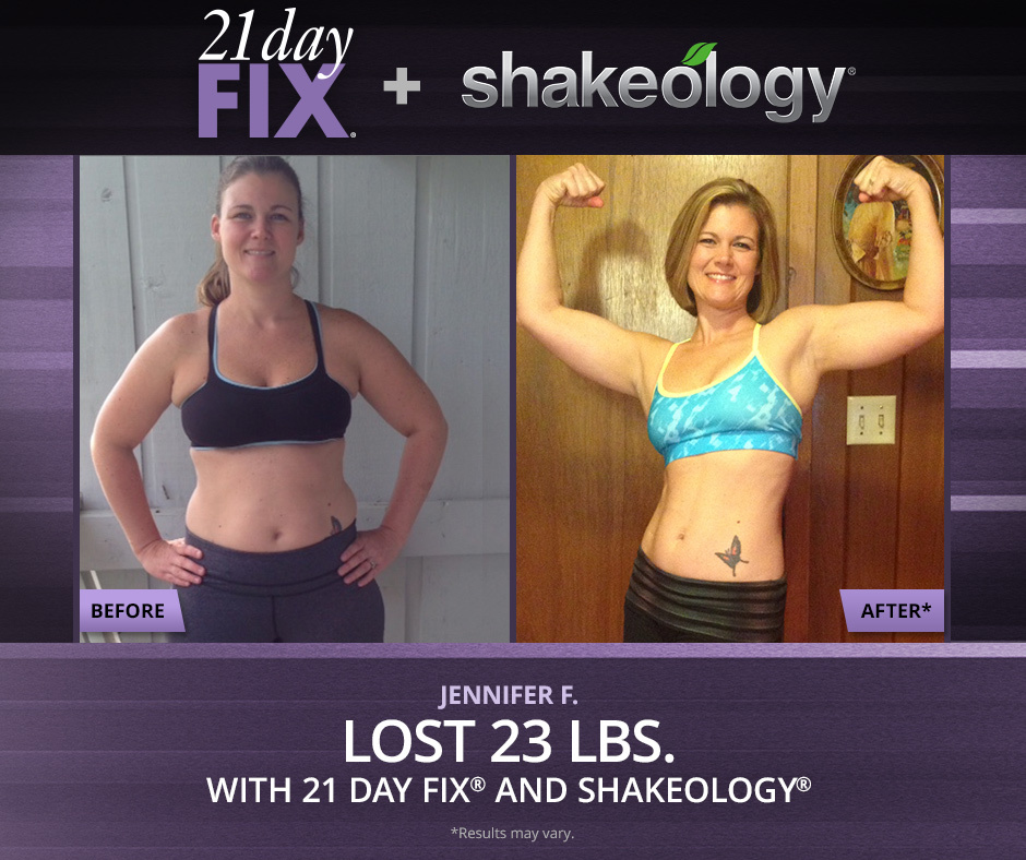 21 Day Fix And Shakeology Smart Fitness Simple Eating Serious
