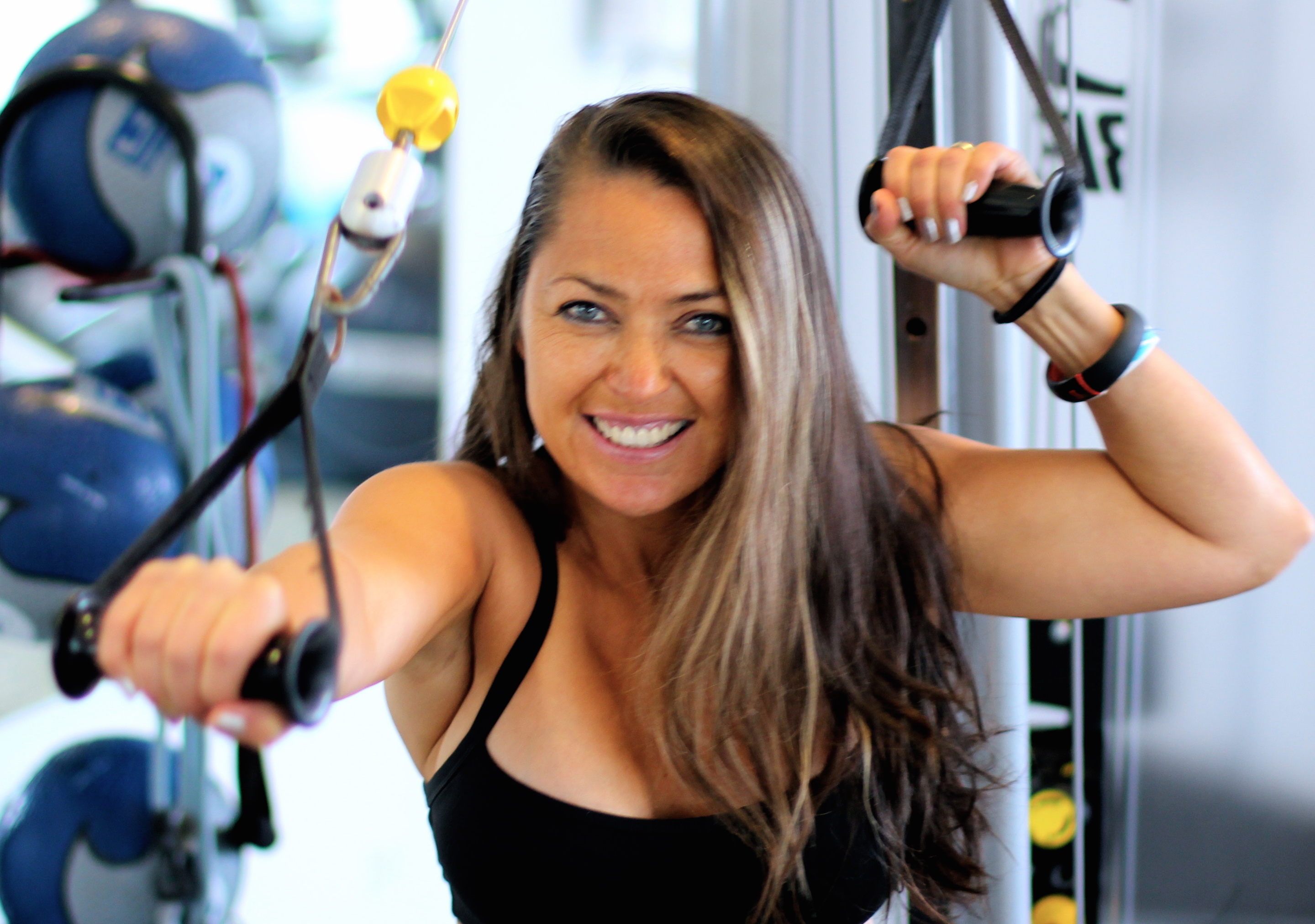Beachbody coach success stories rosario armenta for Rosario fitness gimnasio