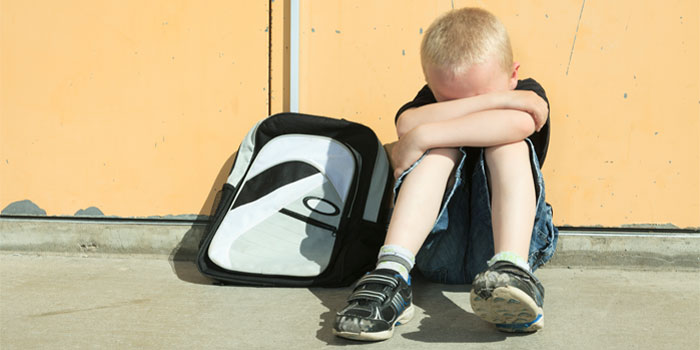 Exercise May Be Able to Mitigate the Negative Effects of Bullying