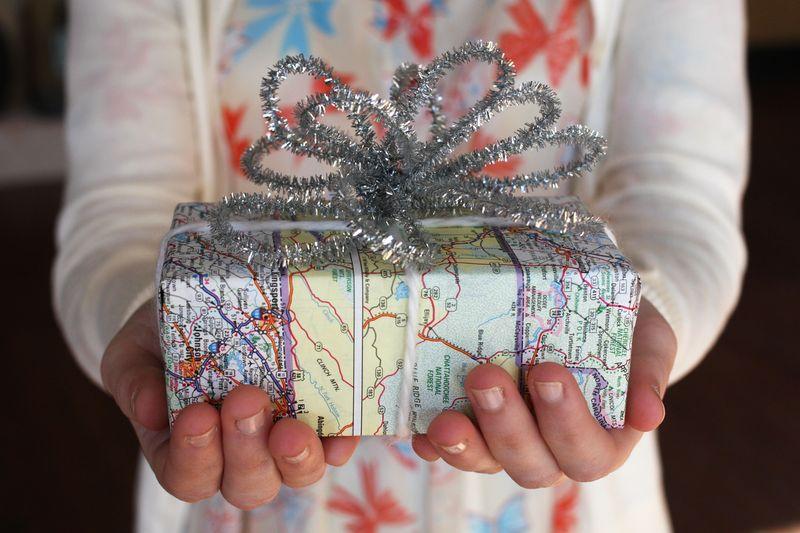 Nail Gift Wrapping This Holiday Season - Shakeology