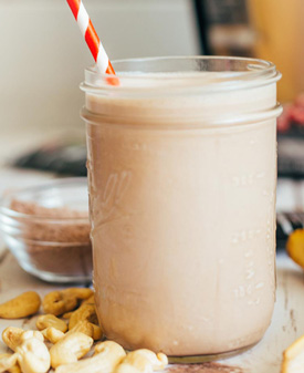 Honey Nutty Latte Shakeology