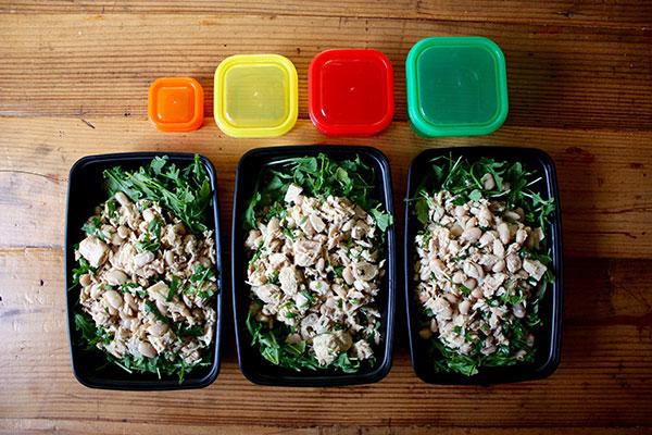 90 Minute Meal Prep Lunch   BeachbodyBlog.com