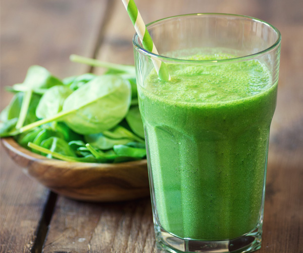 Green Coconut Shakeology Recipe | BeachbodyBlog.com