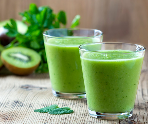 Shamrock Smoothie Recipe | BeachbodyBlog.com