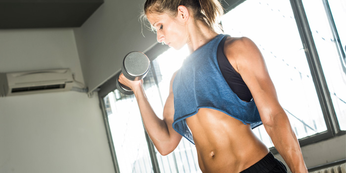 How to Lose Weight, Not Muscle | BeachbodyBlog.com