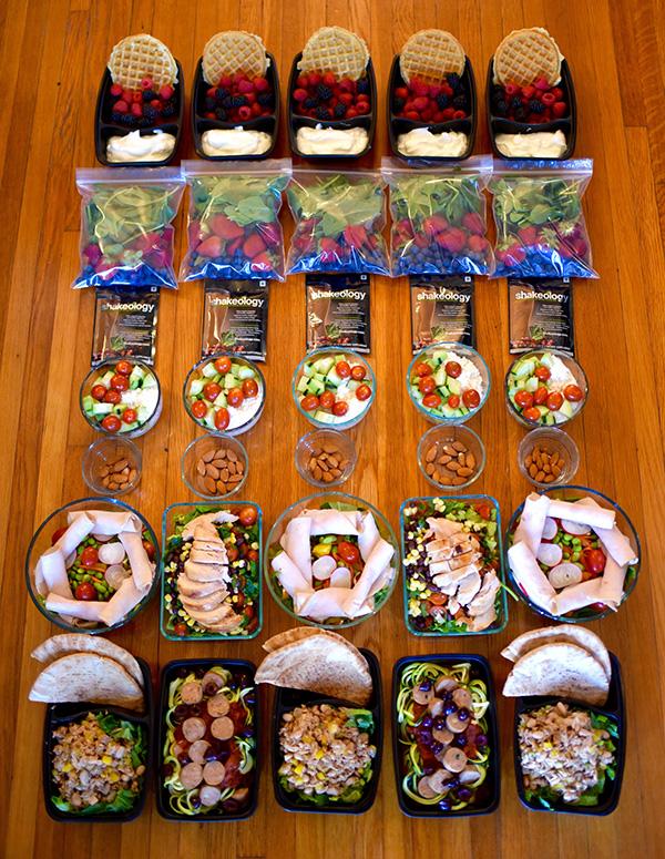 No-Cook Meal Prep | BeachbodyBlog.com