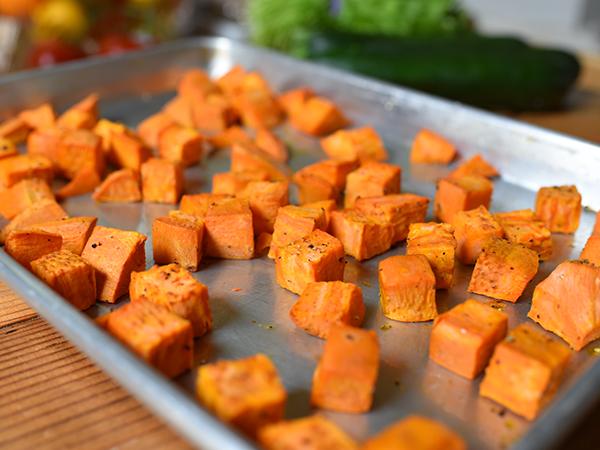 Zucchini Noodle Breakfast Bowl Recipe   BeachbodyBlog.com