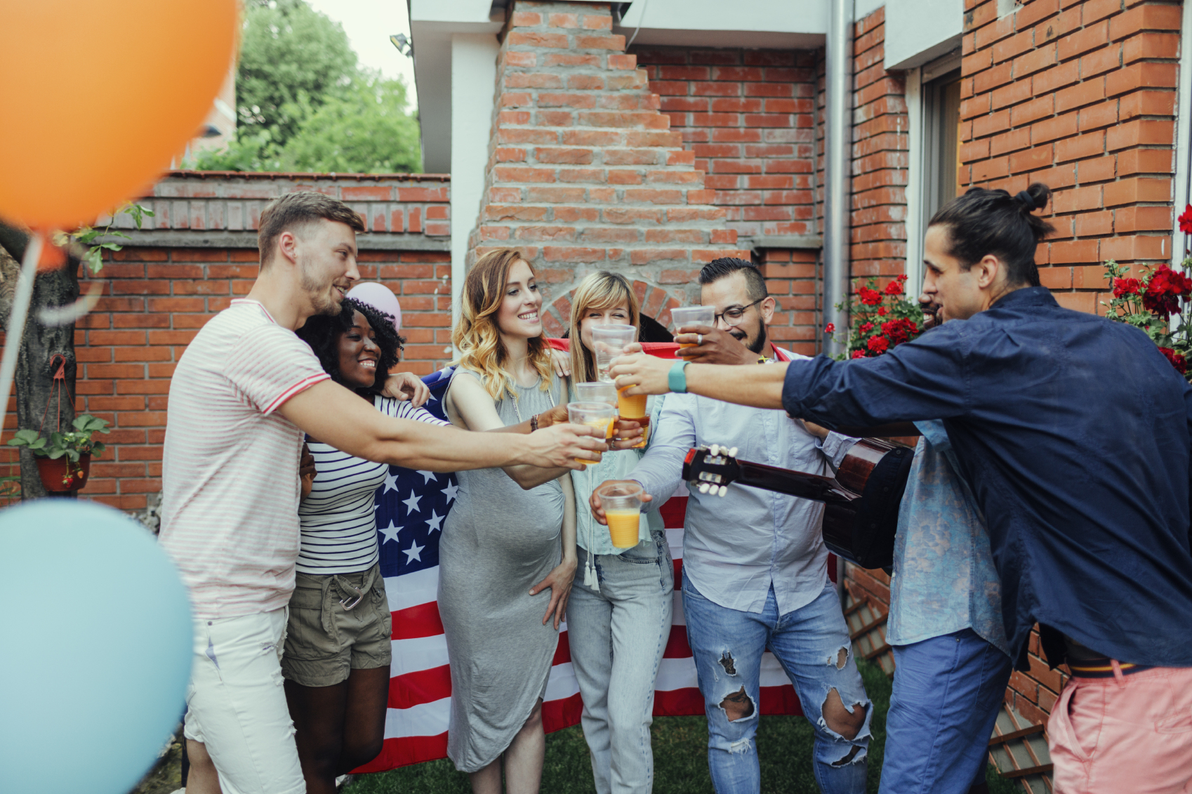 7 Tips For Hosting an Epic Memorial Day BBQ