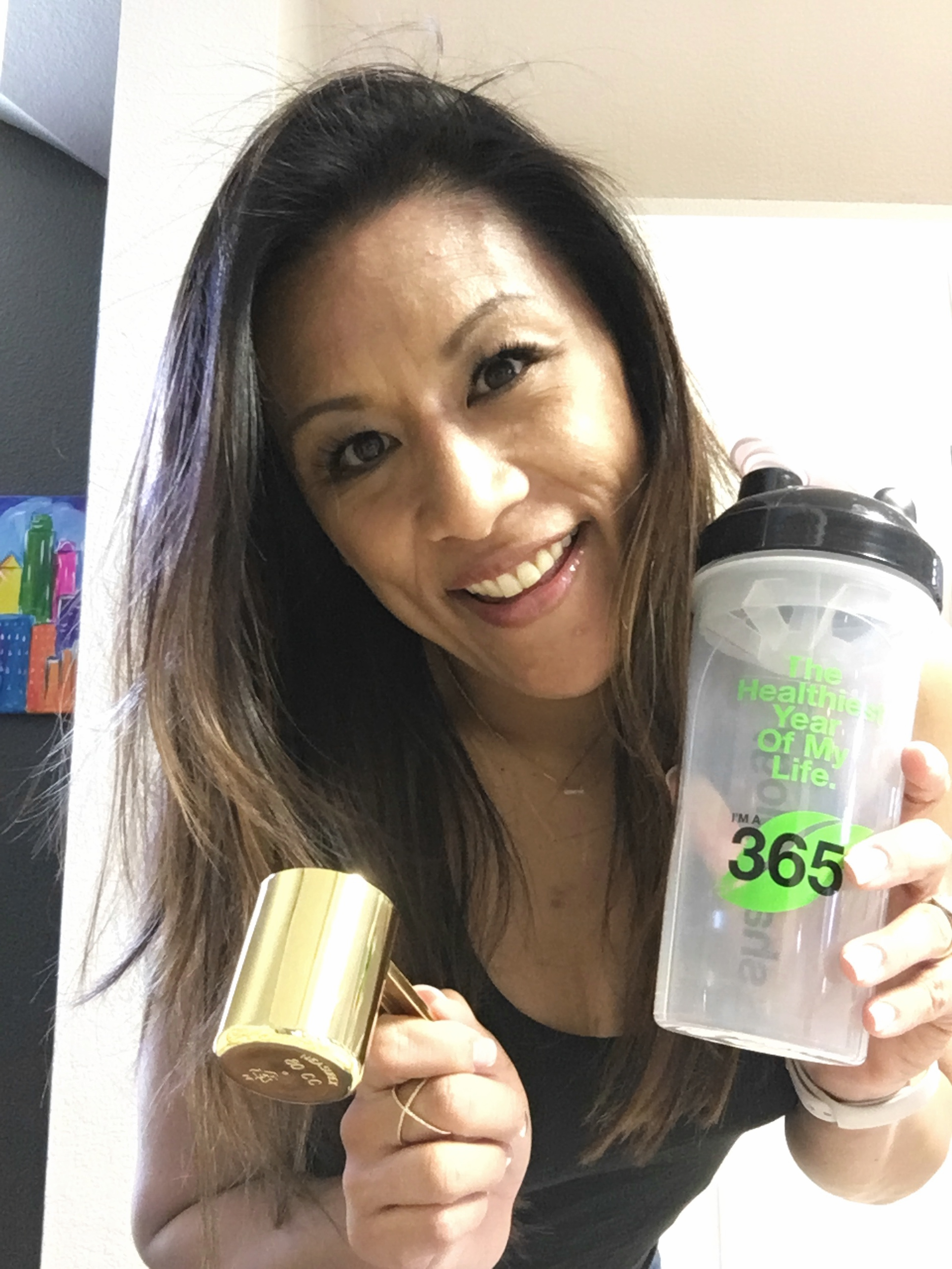 365er of the Month: Tania Baron