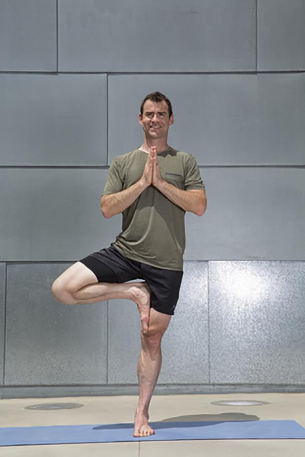 3 Week Yoga Retreat Tree