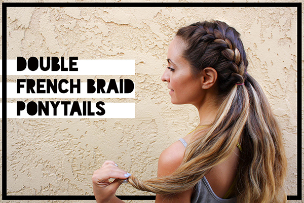 6 Easy and Practical Hairstyles for Working Out | BeachbodyBlog.com