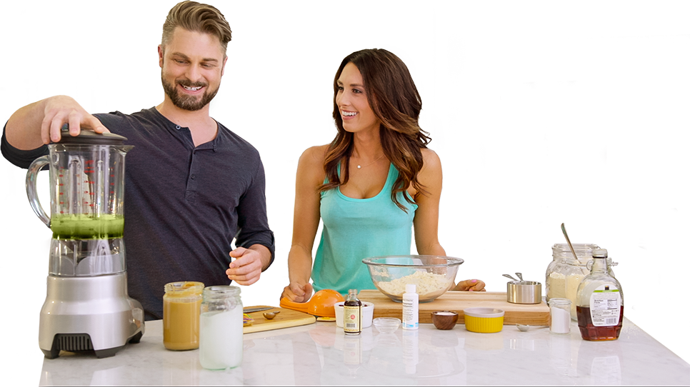 Fixate – Cooking Show for Healthy Weight Loss - Beachbody.com