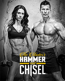 The Master's Hammer and Chisel