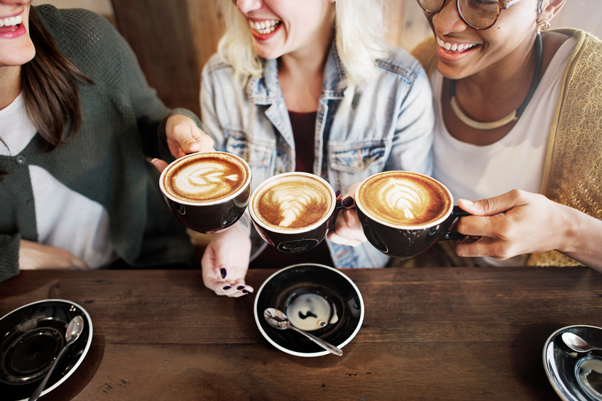 10 NEW WAYS TO LOVE COFFEE ON NATIONAL COFFEE DAY