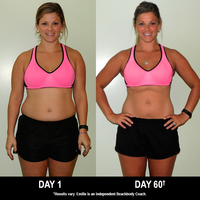 PiYo Results: This Mom Lost 11 Pounds in 60 Days