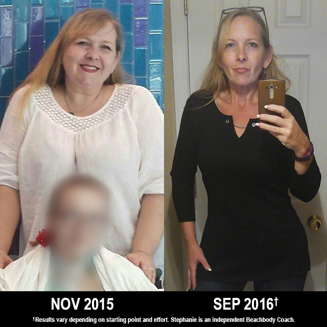 CIZE Results: This Busy Mom Lost 110 Pounds!