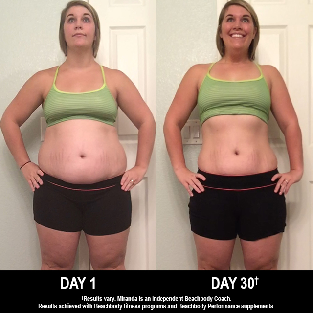 Country Heat Results: Miranda Lost 19 Pounds in 30 Days!