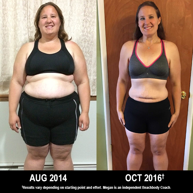 Beachbody Results: This Busy Mom-of-Three Lost 112 Pounds!
