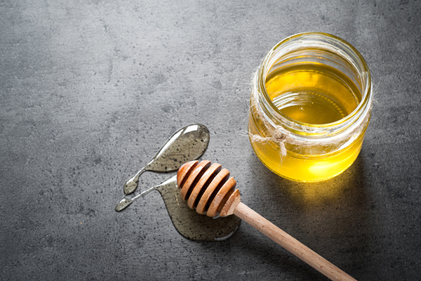 10 Foods That Double as DIY Beauty Products