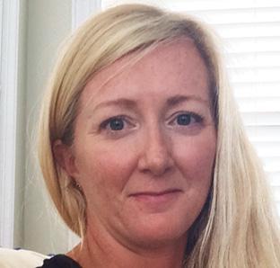 Coach Jolee McLeod