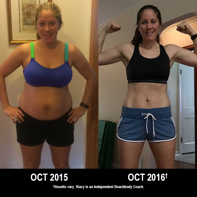 Beachbody Results: This Busy Mom Lost 41 Pounds