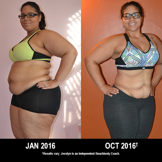 Beachbody Results: This Mom Lost 43 Pounds