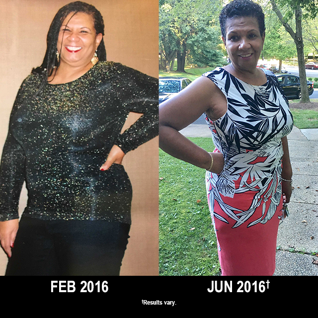 CIZE Results: This 66-Year-Old Lost 43 Pounds and Won $1,000!