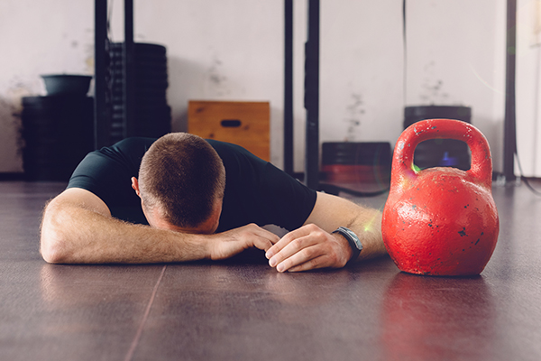 How to Beat 12 Common Obstacles to Losing Weight