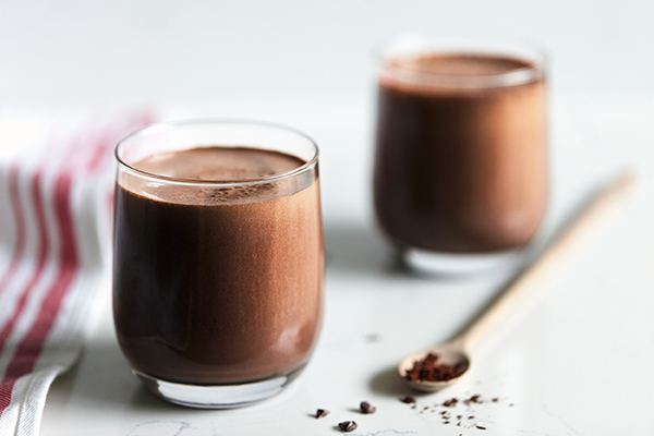 Triple Chocolate Shakeology