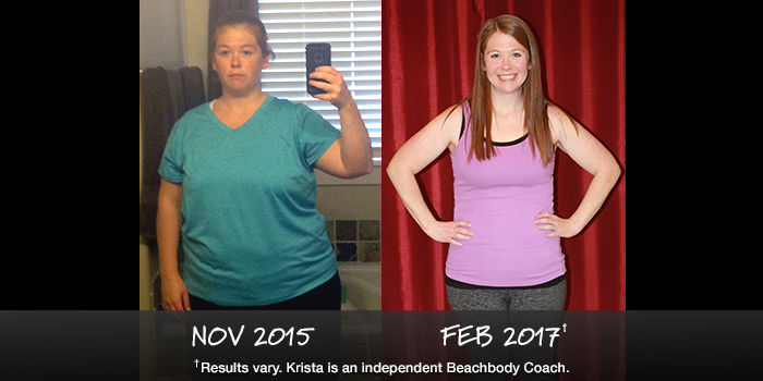 21 Day Fix Results: This Mom Lost 67 Pounds!