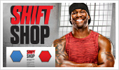 Team Beachbody - Get Fit: Fitness Tools: Workout Sheets